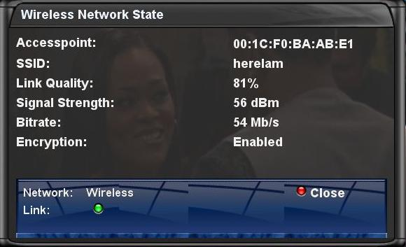 Wifi on your E2 box